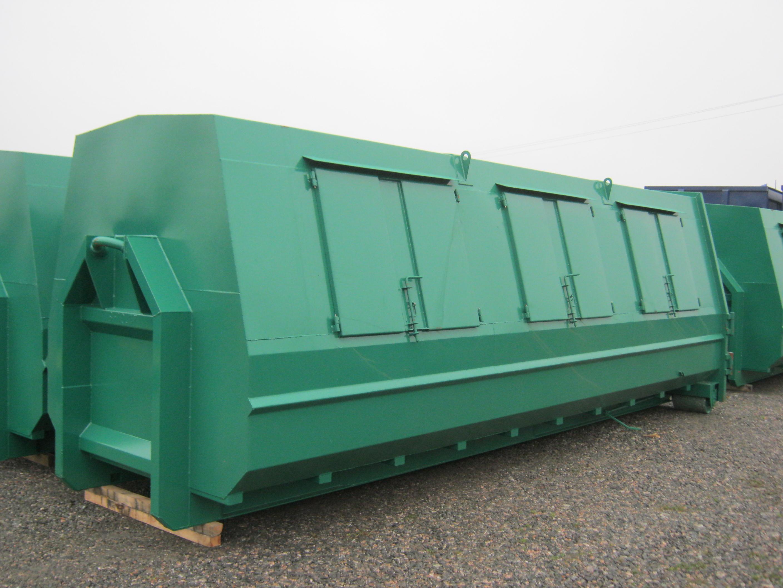 Sopcontainer